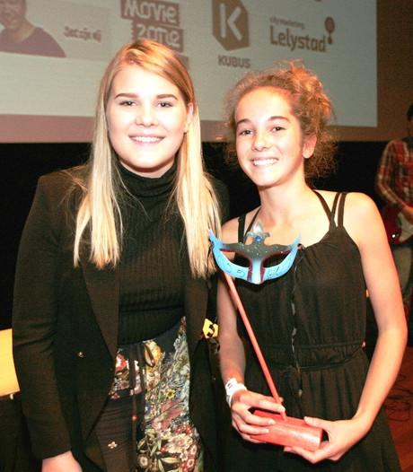 Ynte Biemans Kerkdriel beste actrice filmfestival
