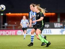 FC Eindhoven faalt tegen hekkensluiter