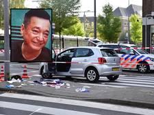 Rechtbank laat verdachten van liquidatie Moon Tong Choi (64) niet gaan