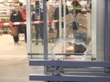 Gemist? Brutale inbraak via parkeerdek in Apeldoorn en grote drugsvangst in Noordoostpolder