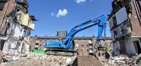 78 nieuwbouwwoningen in het hart van de heuvel in Breda