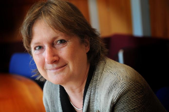 Informateur Jon Hermans kwam maandagavond  samen met Trudy Vos met het advies voor de te vormen coalitie in Enschede