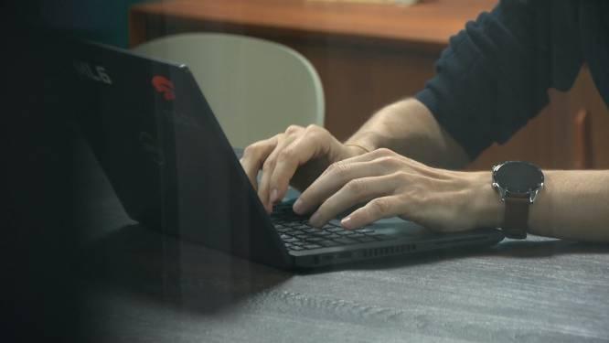 Gegevens van zo'n 50.000 bedrijven op het internet, waaronder ook Belgische firma's