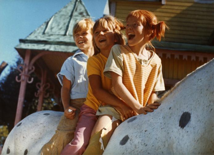 Pär Sundberg, Maria Persson, Inger Nilsson (v.l.n.r.)