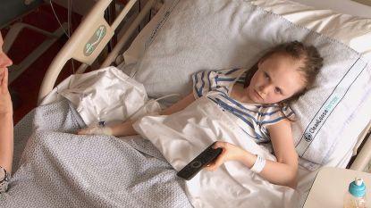 Nieuw op TV 'Kinderziekenhuis 24/7': aangrijpende verhalen van 26 jonge patiëntjes