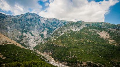 Twee Belgische toeristen vermist in bergachtig gebied in Albanië