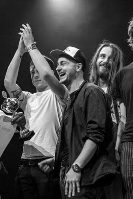 Gennepse band Dunter Flinn komt met nieuwe single: 'Moon Rabit'
