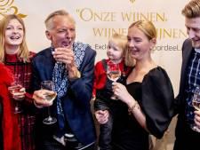De Meilandjes hebben vanaf vandaag een eigen wijncollectie