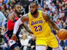 LIVE | Twijfels over EK-organisatie in Spanje en Italië, LeBron wil NBA-seizoen afmaken