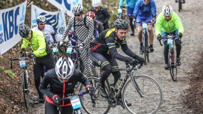 Vijf tips voor dit weekend: Ronde Van Vlaanderen, Mega Jungle Jump en Mannen