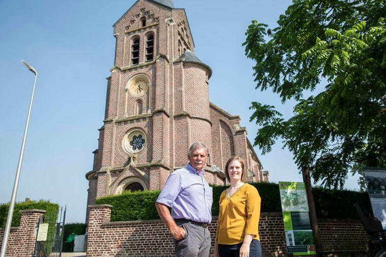 Oud-burgemeester Hugo Philtjens is niet te spreken over de herbestemming van de kerk in Zammelen.