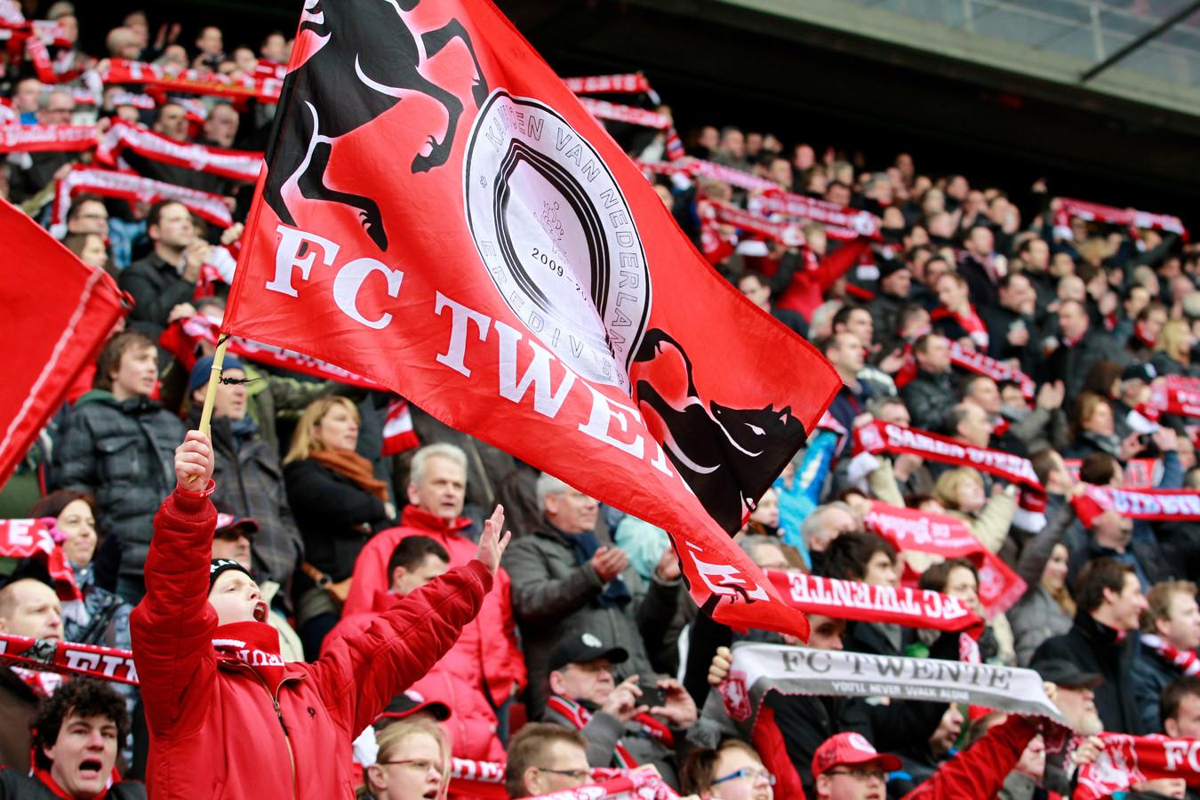 De Grolsch Veste behoort dit seizoen tot een van de beste bezochte stadions van clubs op het tweede niveau in Europa.