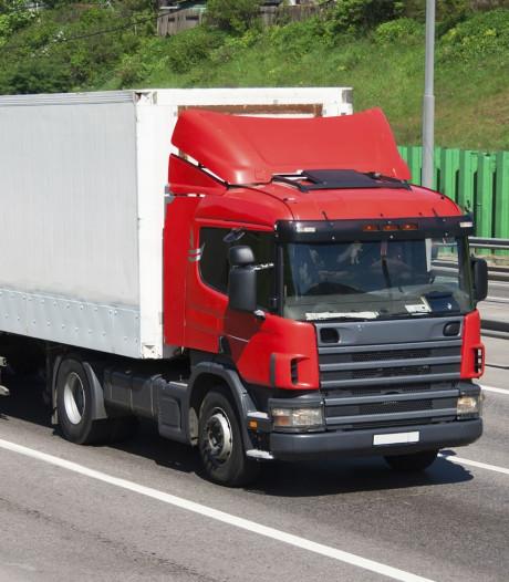 Transportbedrijven vechten tegen chauffeurstekort
