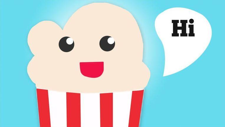 null Beeld Popcorn