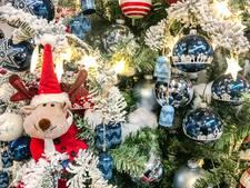 Kerstdiner voor Almelose kinderen in armoede