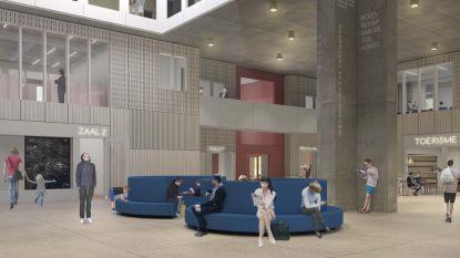 Bouw bezoekerscentrum start nog dit jaar