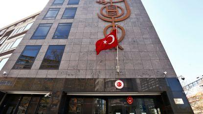 Dertiger in Essen opgepakt wegens plan aanslag op Turkse consulaat Rotterdam