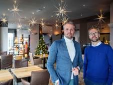 Deze hoteliers stapten in Ommen in nieuw avontuur: 'Wat is het hier mooi!'