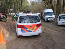 Beginnende motorcrosser (35) uit Harderwijk zwaargewond in Ermelo