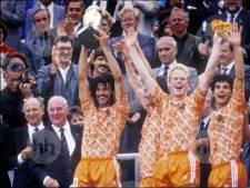 Quiz | Gullit opende in de EK-finale van '88 de score, maar wie gaf de voorzet?