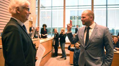 Theo Francken sluit nationaal mandaat niet uit