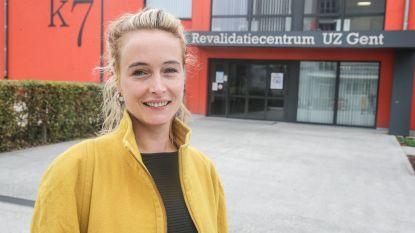 """Rein (36) is gezicht van campagne voor mensen met niet-aangeboren hersenletsel: """"Voortdurend op kousenvoeten leven"""""""