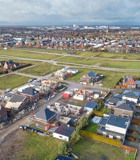 Bouwers geven nog één keer gas in de Piekenhoef: 'Zelfs over vijftig jaar is het hier nog fijn wonen'