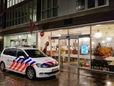 Opnieuw gewapende overval bij universiteit in Tilburg, ditmaal in cafetaria Franske