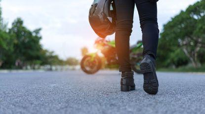 Kwart meer motorrijders, maar kwart minder ongevallen