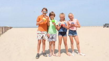 Knutsel zelf een ijsje, maak er een foto van en maak kans op een zomer lang elke dag een ijsje
