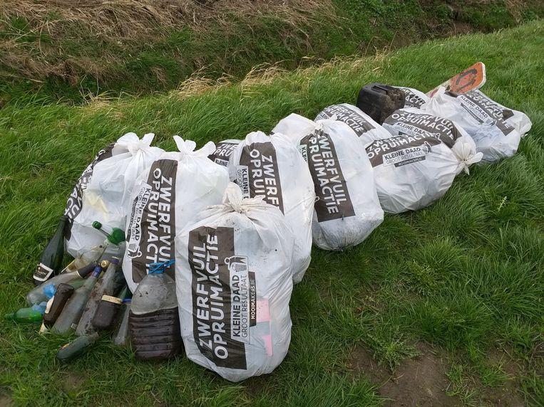 De Aktiegroep Leefmilieu Rupelstreek wil de dijken zwerfvuilvrij maken en organiseert zaterdag een opruimactie.