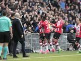 Uitsupporters PSV mogen weer per bus naar Ajax, Supportersvereniging content