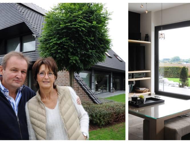 """Marc (61) en Lutgarde (60) laten hun huis uit de jaren 90 schatten: """"750.000 euro is realistisch voor zo'n grote villa"""""""