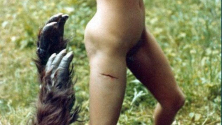 still uit: La Bête, speelfilm uit 1975. Beeld null
