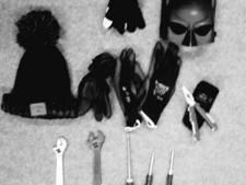 Inbrekende Batman opgepakt in Leende, 'held' nacht in cel