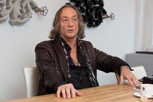 Jan Kriekels, CEO van JAGA, blijft streven naar innovatie