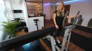 Karen (39) opent in Halle eerste E-fitnesszaak van de Zennevallei