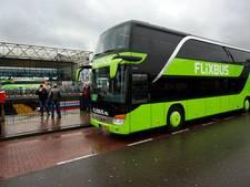 Flixbus gaat de strijd aan met vliegtuigreis