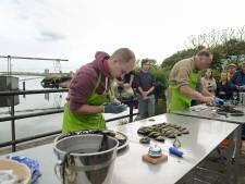 Joost Deurloo is wéér de allerbeste oestersteker in Bru