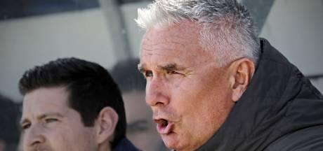 FC Den Bosch kiest voor Bert Ruijsch als manager voetbalzaken
