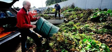 Vughtenaren kunnen grof afval straks ook naar Oisterwijk brengen; iedereen betaalt mee