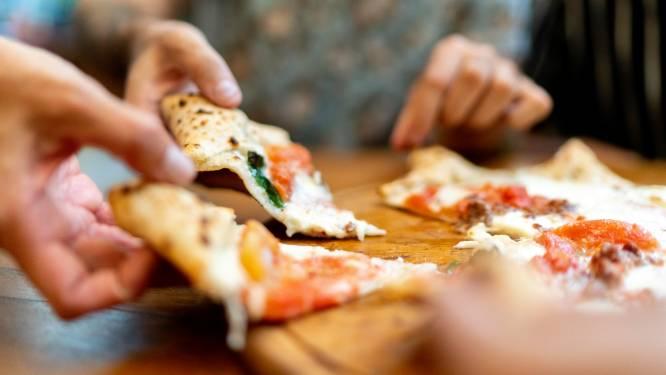 Bij deze drie Belgische restaurants eet je de beste pizza's ter wereld