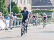 Streep door Ronde van Oosterhout, dorp houdt niet van wielrennen