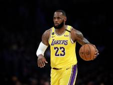 LeBron James draagt geen politieke boodschap op zijn rug bij herstart NBA