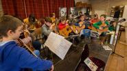 Deeltijds Kunstonderwijs bloeit in Boechout: wéér 40 extra inschrijvingen dit jaar