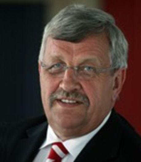 CDU-politicus Lübcke overleden; met schotwond aan hoofd aangetroffen in eigen tuin