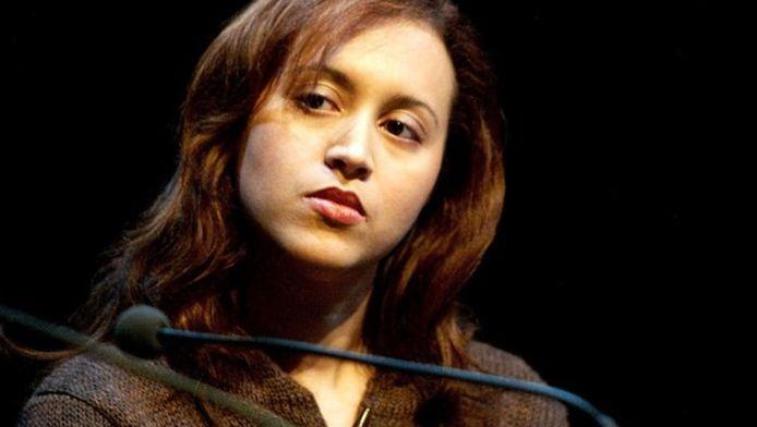 Naima El Bezaz (1974-2020)