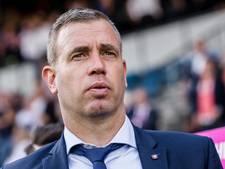 FC Twente verrast eigen trainer: 'Wanprestatie'