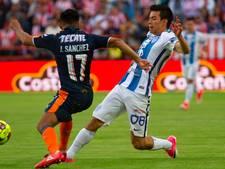 Brands bestempelt 'transfertarget'  Lozano plots als 'niet haalbaar' voor PSV