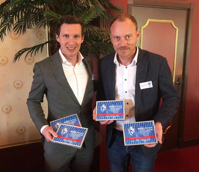 Safaripark Beekse Bergen wint drie Diamond Themepark Awards.
